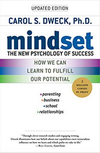 Mindset: The New Pshychology Of Success