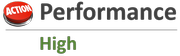 Performance - High
